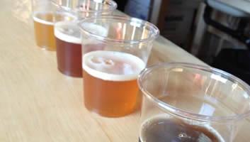 Gananoque Brewery